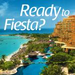 Nerium Cancun Dream Trip