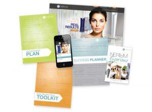 Nerium Canada Launch Kit