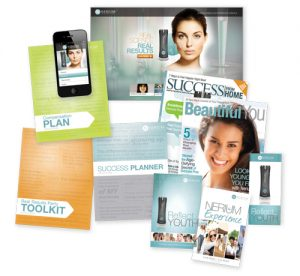 Nerium New US Business Kit