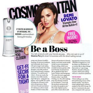 Cosmopolitan - September 2015