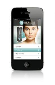 Nerium App