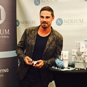 Jay Ryan, actor