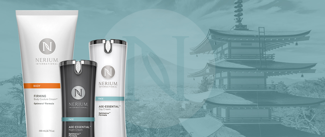 Nerium is Open in Japan!