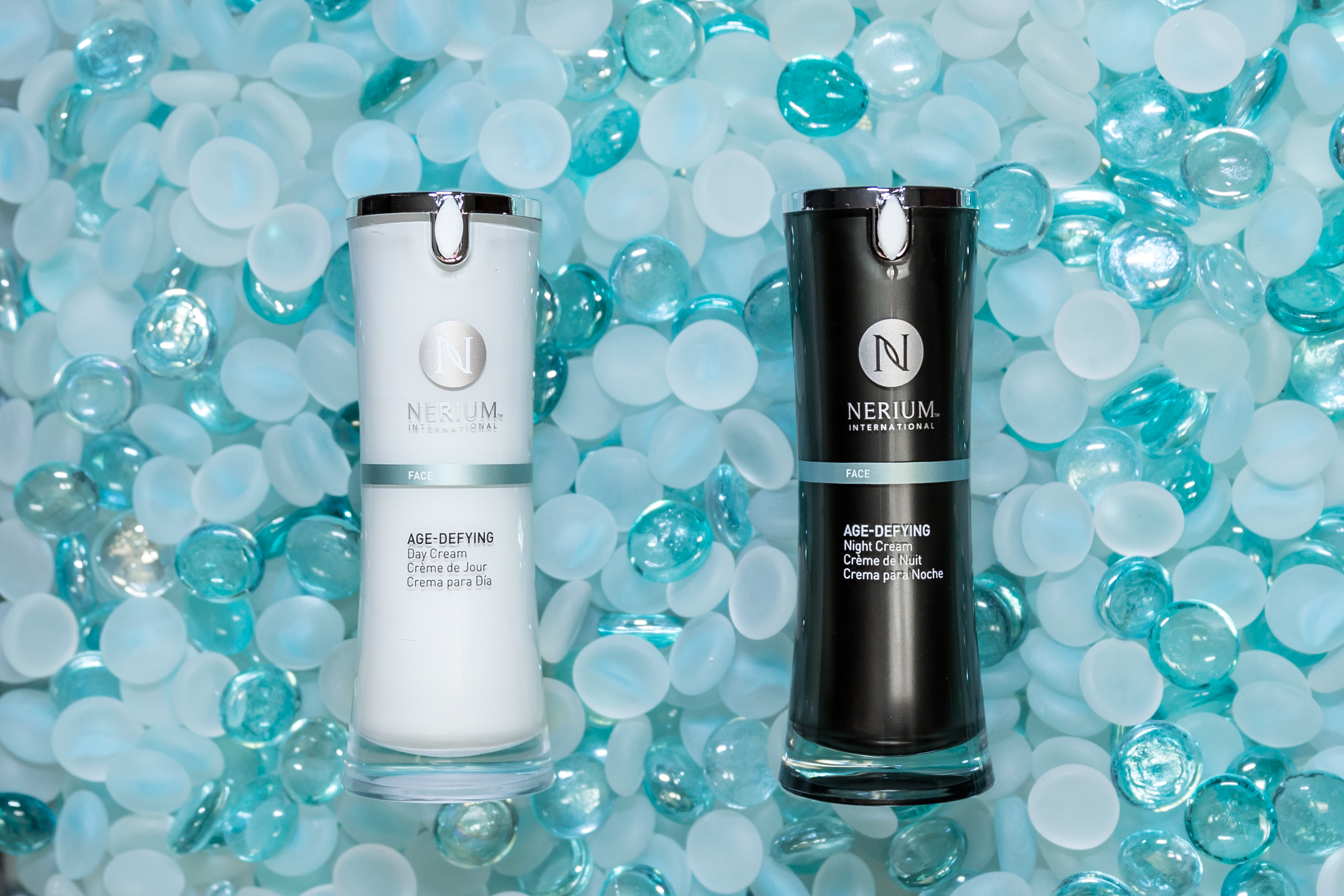 anti-aging and youthful-looking skin