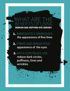 Age-Defying Eye Serum