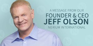 Jeff Olson Nerium International