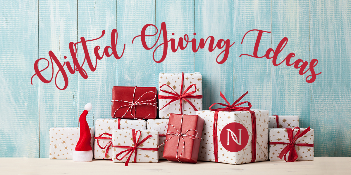 Neora Gift Giving Ideas