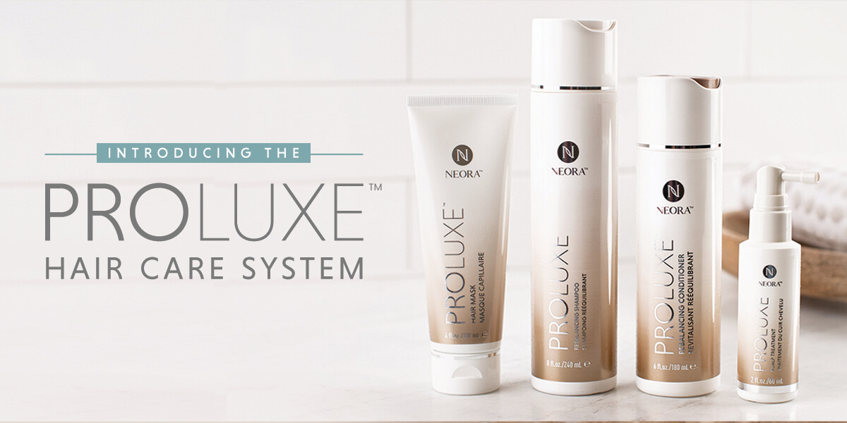 Proluxe Hair Care System