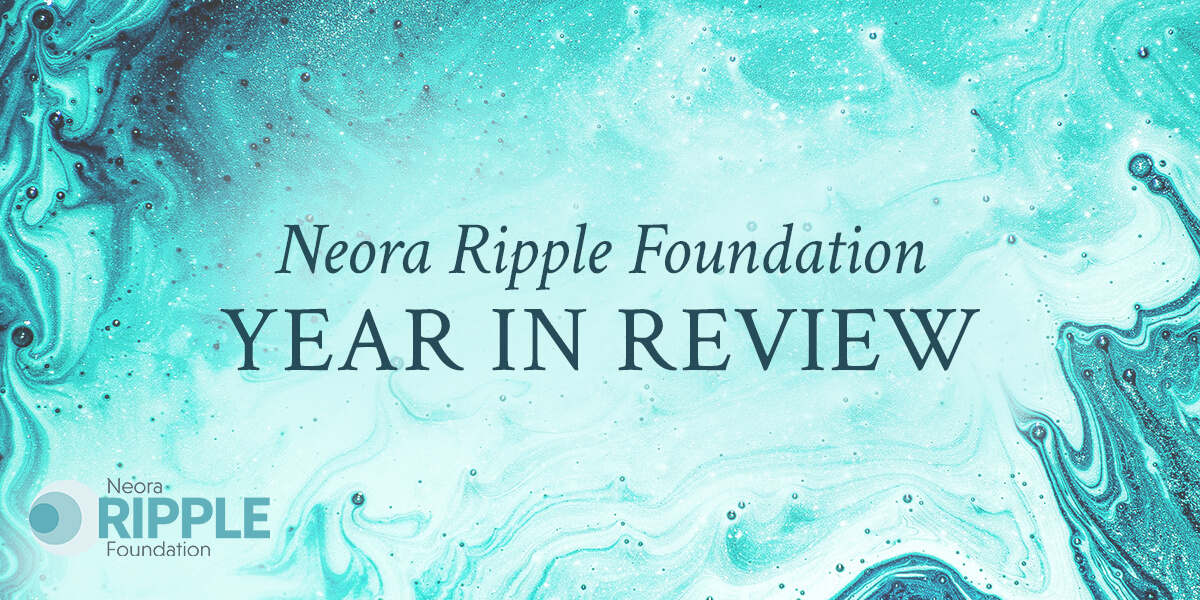 Neora Ripple Foundation Year In Review