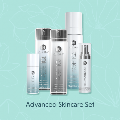 Advanced Skincare Set