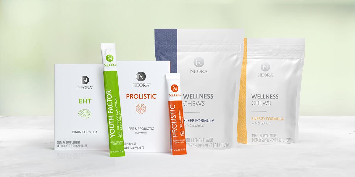 Neora Wellness Products