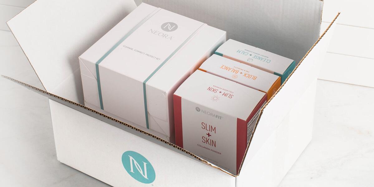 NeoraFit Boxes